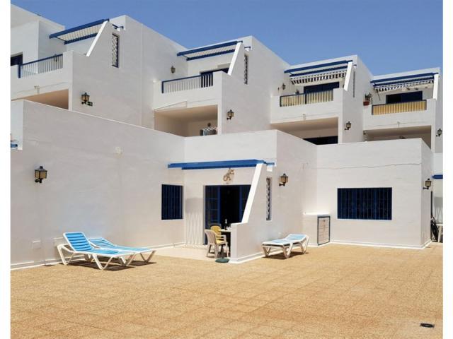 Apartment - Atalaya 2 bedroomed apartment, Puerto del Carmen, Lanzarote