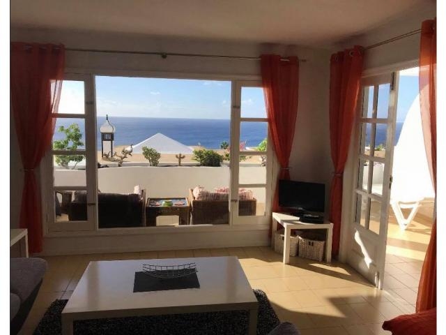 Panoramic Sea View 1 Bedroom Apartment