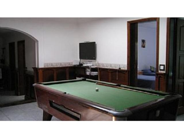Pool Table - Casa Ferra, Puerto del Carmen, Lanzarote