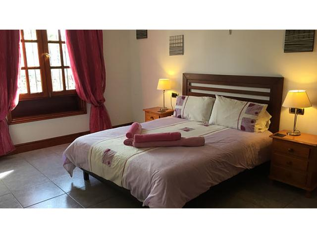 Bedroom 4 - Casa Ferra, Puerto del Carmen, Lanzarote
