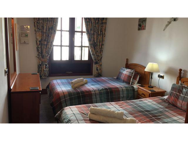 Bedroom 2 - Casa Ferra, Puerto del Carmen, Lanzarote