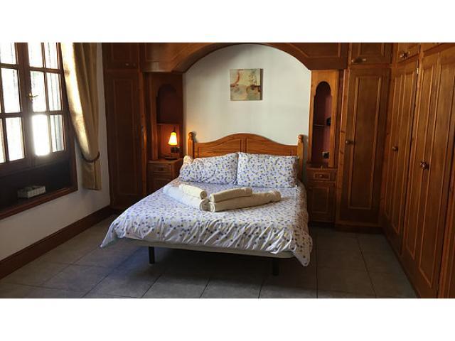 Bedroom 1 - Casa Ferra, Puerto del Carmen, Lanzarote