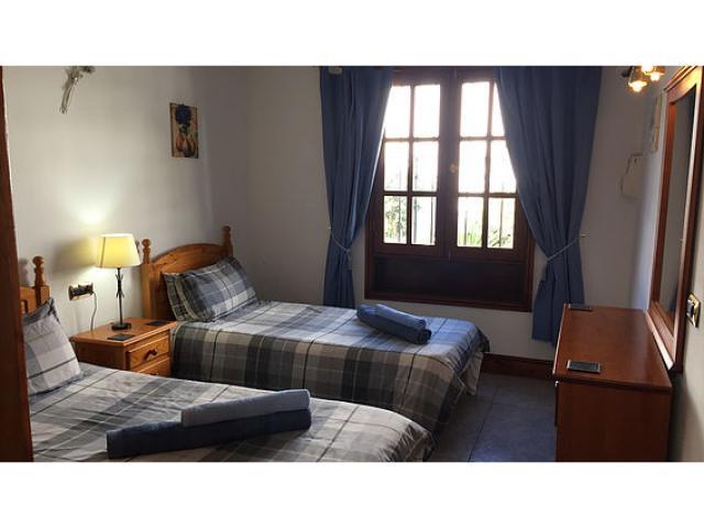 Bedroom 3 - Casa Ferra, Puerto del Carmen, Lanzarote