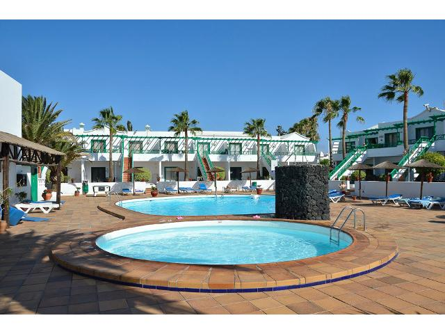 Holiday Rental Lanzarote, 1 Bedroom apartment puerto del carmen