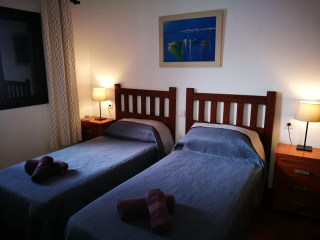 Bedroom 1 - Near the Casino, Puerto del Carmen, Lanzarote