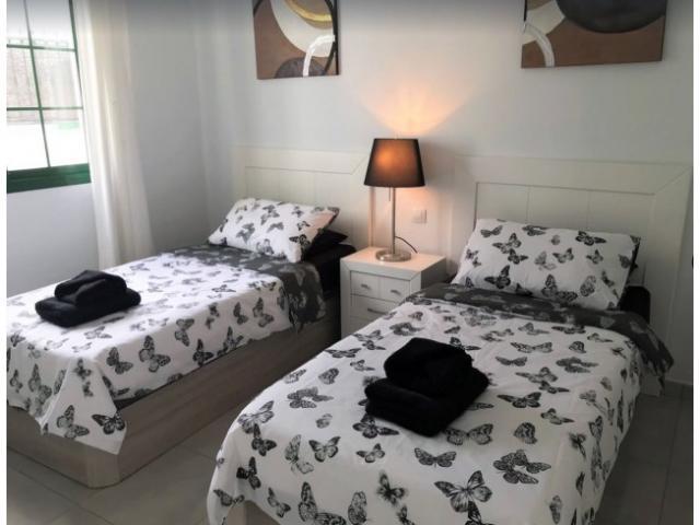 Bedroom - Apartment L16, Puerto del Carmen, Lanzarote