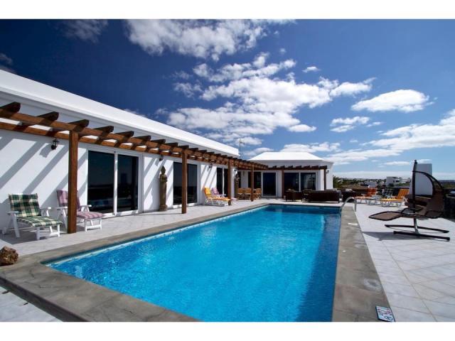 Pool - Calero princess , Puerto Calero, Lanzarote