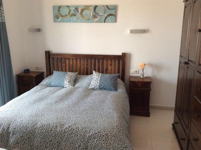 Upstairs bedroom - Calle Burgao, Puerto del Carmen, Lanzarote