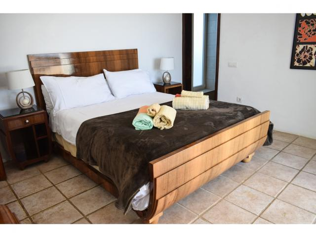 Master bedroom - Villa Kura, Puerto del Carmen, Lanzarote