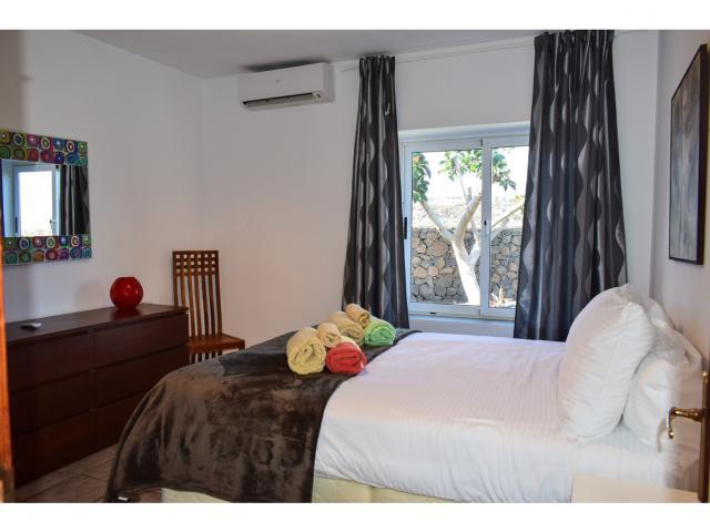 Bedroom 2 - Villa Kura, Puerto del Carmen, Lanzarote