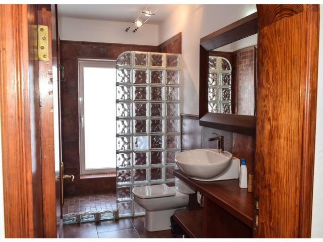 Main bathroom - Villa Kura, Puerto del Carmen, Lanzarote