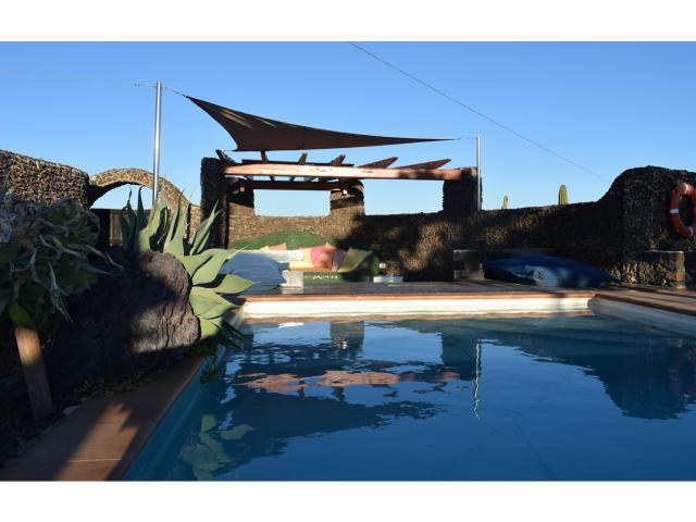 Chill out area - Villa Kura, Puerto del Carmen, Lanzarote